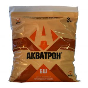 AQUATRON 6Sh Waterproofing